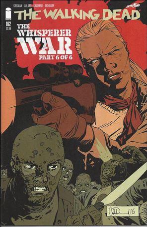 Walking Dead (2003) 162-A