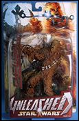 Star Wars: Unleashed Chewbacca