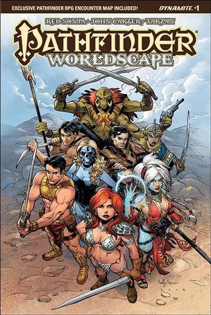 Pathfinder: Worldscape 1-A