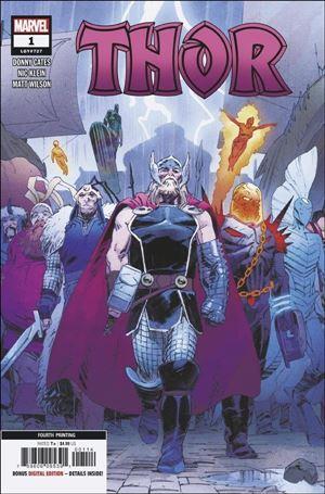 Thor (2020) 1-W