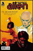 Resident Alien: The Sam Hain Mystery 2-A