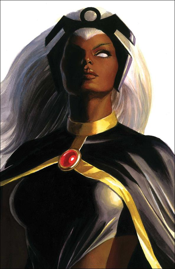 Giant-Size X-Men: Storm 1-C by Marvel