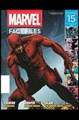 Marvel Fact Files 15-A