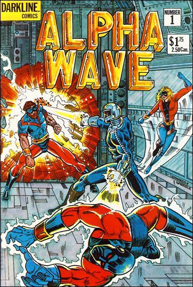 Alpha Wave 1-A by Darkline