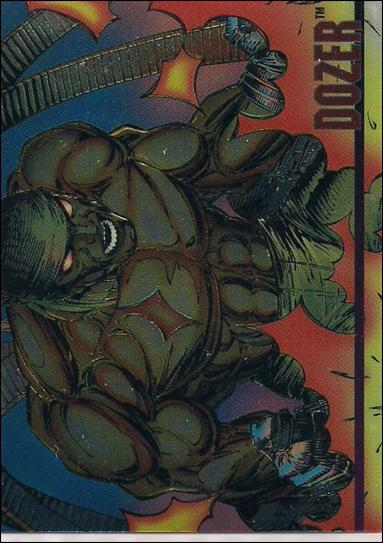 WildStorm: Set 1 (Base Set) 45-A by WildStorm