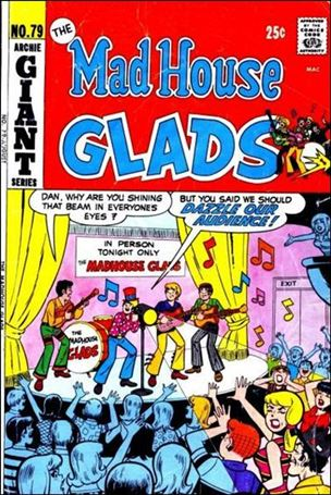 Madhouse Glads 79-A