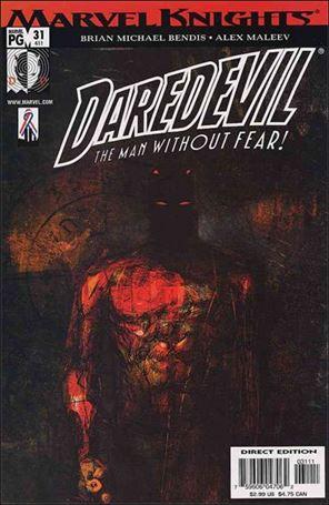 Daredevil (1998) 31-A