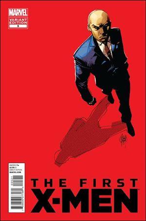 First X-Men 5-B
