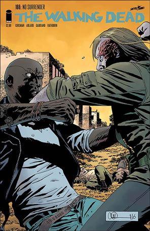 Walking Dead (2003) 166-A