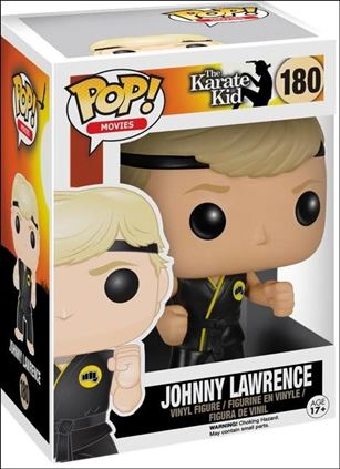 POP! Movies Johnny Lawrence