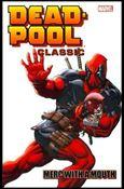 Deadpool Classic 11-A