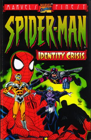 Spider-Man: Identity Crisis nn-A by Marvel