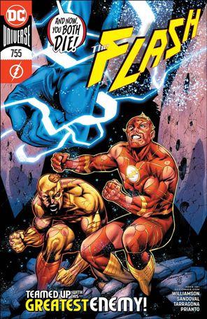Flash (1959) 755-A