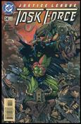 Justice League Task Force 34-A