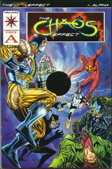 Chaos Effect: Alpha Alpha-A by Valiant