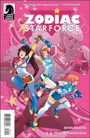 Zodiac Starforce 1-A