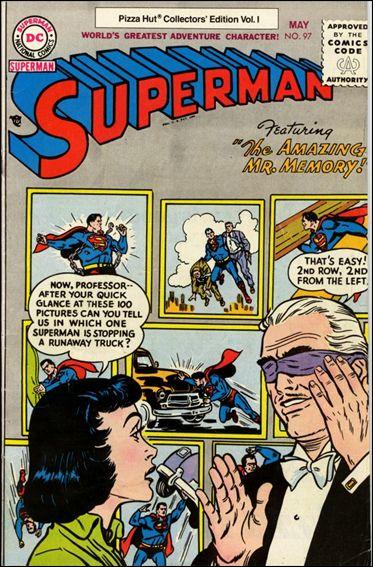 Superman (1939) 97-B by DC