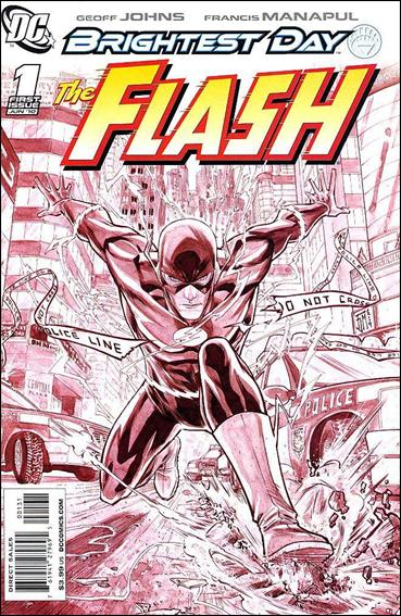 Flash (2010) 1-C by DC