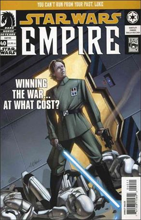 Star Wars: Empire 40-A