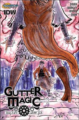 Gutter Magic 2-B