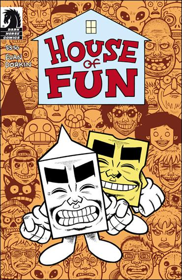 House of Fun nn-A by Dark Horse