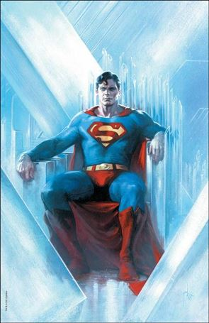 Action Comics (1938) 1000-KA