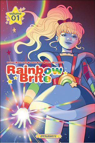 Rainbow Brite 1-A