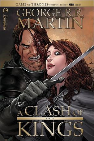 George R. R. Martin's A Clash of Kings (2020) 9-A