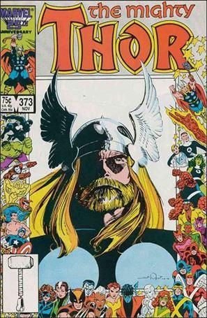 Thor (1966) 373-A