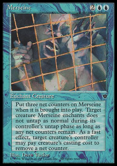 Magic the Gathering: Fallen Empires (Base Set)23-C by Wizards of the Coast