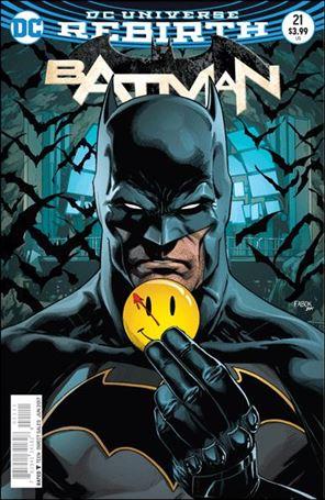 Batman (2016) 21-A