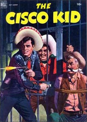 Cisco Kid (1951) 10-A