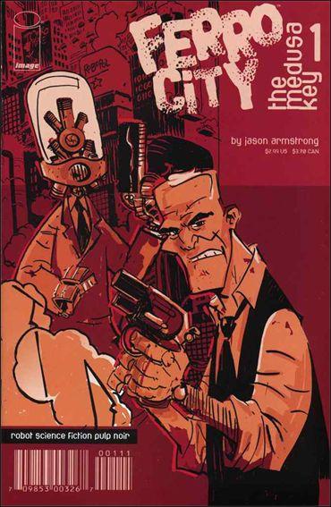 Ferro City 1-A by Image