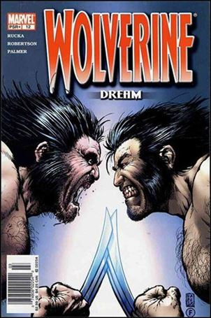 Wolverine (2003)  12-B