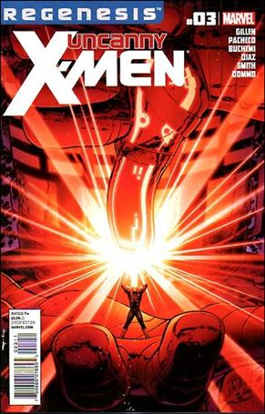 Uncanny X-Men (2012) 3-A