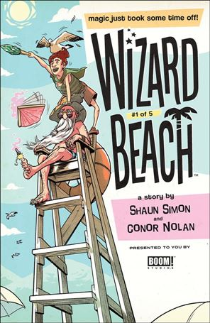 Wizard Beach 1-B
