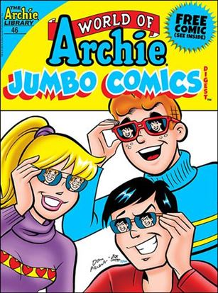 World of Archie (Comics) Double Digest 46-A