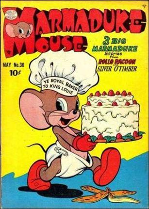 Marmaduke Mouse 30-A