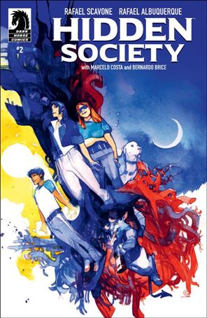 Hidden Society 2-B