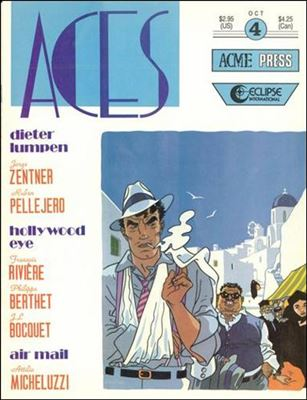 Aces 4-A