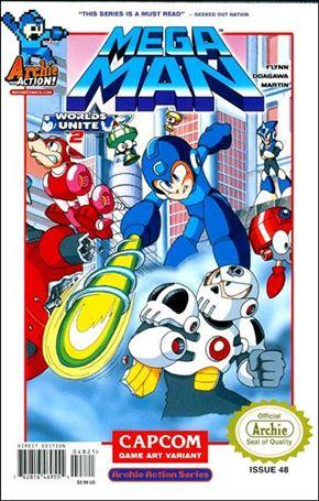 Mega Man 48-B