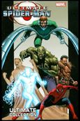 Ultimate Spider-Man Ultimate Collection 5-A