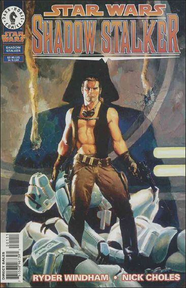 Star Wars: Shadow Stalker nn-A by Dark Horse