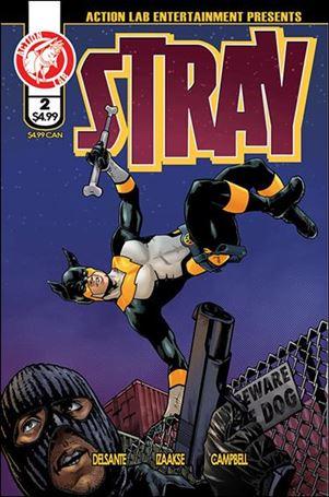 Stray (2015) 2-B