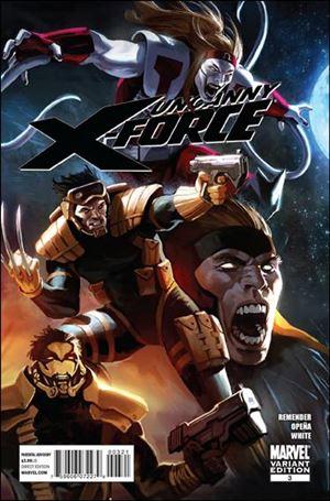 Uncanny X-Force (2010) 3-B