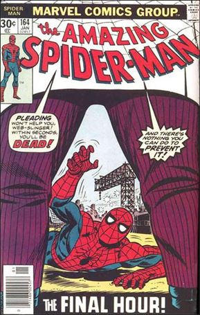Amazing Spider-Man (1963) 164-A
