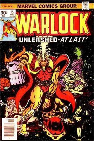Warlock (1972) 15-A