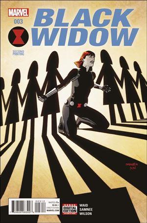 Black Widow (2016) 3-D