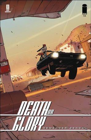 Death or Glory 10-A