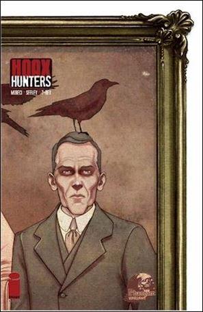 Hoax Hunters 11-B
